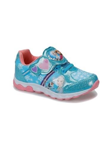Frozen Ayakkabı Mavi